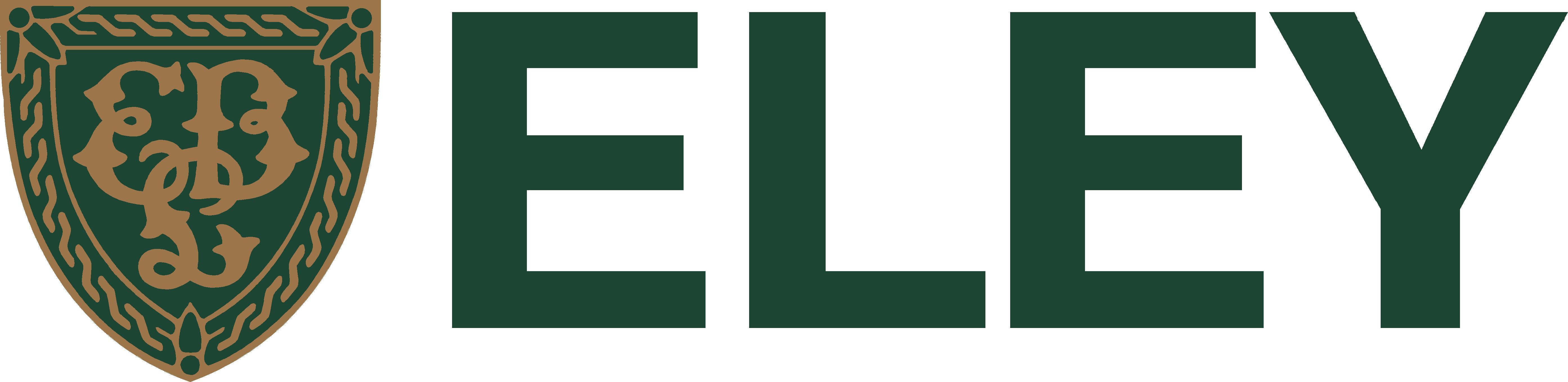 Image result for eley logo