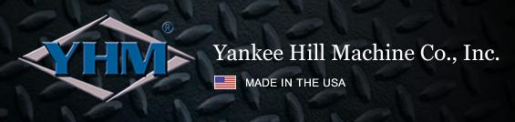 Yankee Hill Machinery