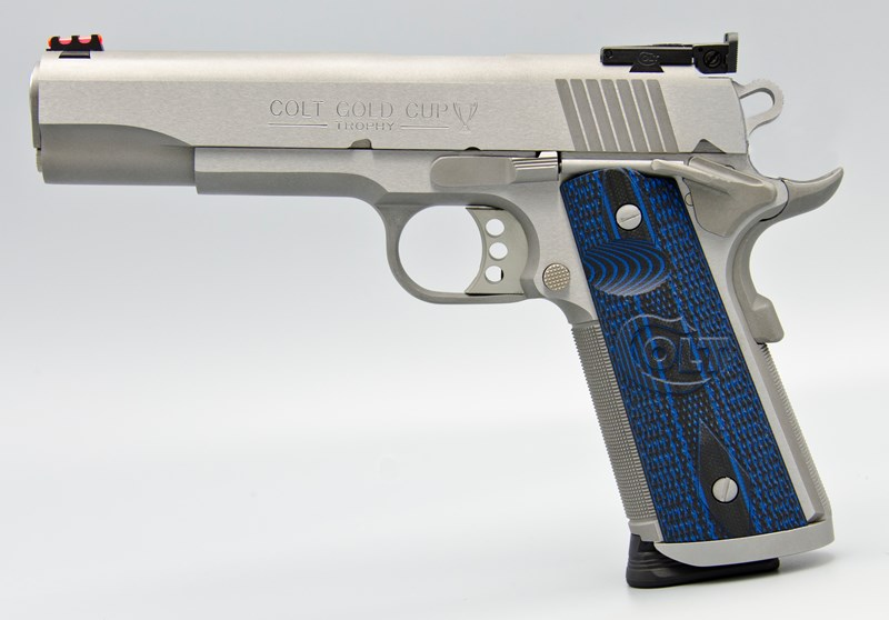 Cleaver Firearms Products